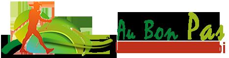 Au Bon Pas Logo